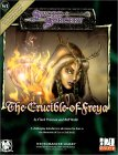 Crucible of Freya (Adventure Module W1)