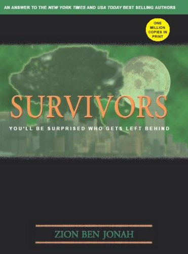 Survivors by Zion Ben Jonah