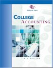 College Accounting, Chapters 1-29