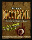 Daggerfall: Unauthorized Strategy Guide (Secrets of the Games Series.)