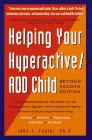 Helping Your Hyperactive/ADD Child