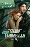 My Spy (Mission: Impassioned, #1)