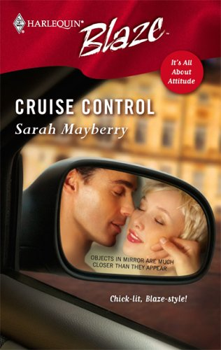 Cruise Control (It's All About Attitude #3)