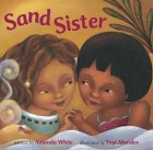 Sand Sister by Amanda White