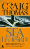 Sea Leopard (Kenneth Aubrey and Patrick Hyde, #3)