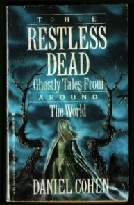 Restless Dead by Daniel   Cohen