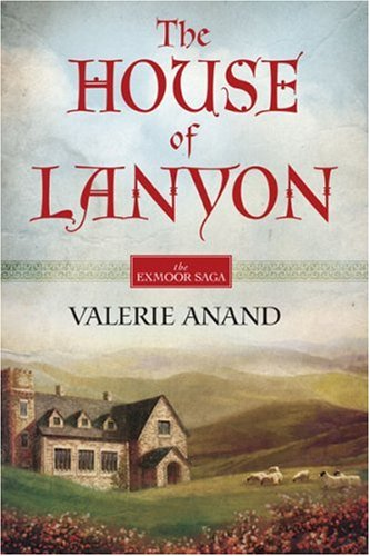 The House Of Lanyon by Valerie Anand