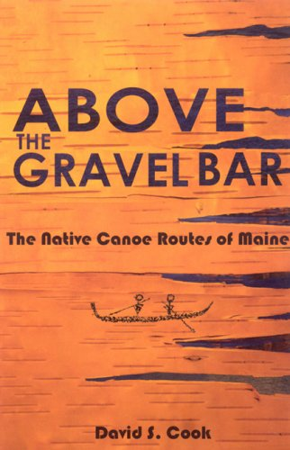 Above the Gravel Bar by David S. Cook