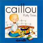 Caillou Potty Time