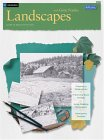 Drawing: Landscapes with Gene Franks