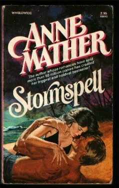 Stormspell by Anne Mather