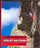 Classic Rock Climbs In Great Britain