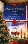 Stay for Christmas by Judith Stacy