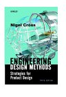 Engineering Design Methods: Strategies For Product Design