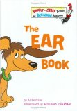 The Ear Book (Bright & Early Books)