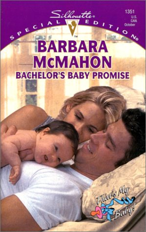 Bachelor's Baby Promise by Barbara McMahon