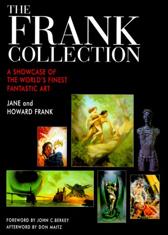 The Frank Collection by Jane Frank