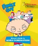 Family Guy: Stewie's Guide To World Domination (Family Guy)