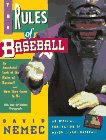 The Official Rules of Baseball