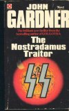 The Nostradamus Traitor (Herbie Kruger, #1)