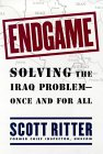 Endgame: Solving the Iraq Problem -- Once and For All