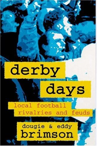 Derby Days by D.E. Brimson
