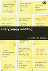 A Very Yuppy Wedding by Ika Natassa