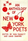 An Anthology of New York Poets
