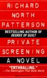 Private Screening (Tony Lord #1)