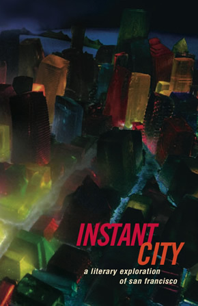Instant City Issue 5 by Eric Zassenhaus