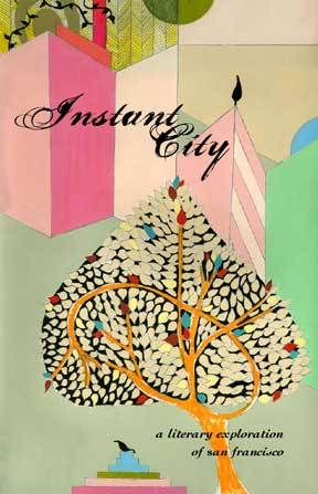 Instant City Issue 4 (Love)