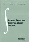 Category Theory For Computing Science
