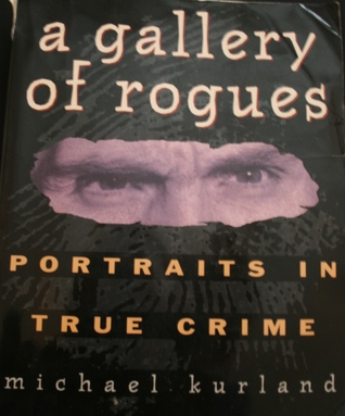 A Gallery of Rogues by Michael Kurland