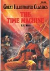 The Time Machine (Great Illustrated Classics)