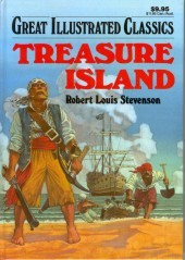 Treasure Island by Deidre S. Laiken