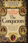 The Conquerors by Thomas B. Costain