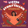 Listen to the Storyteller: A Trio of Tales from Around the World