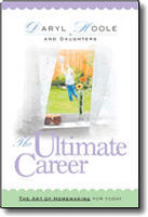 The Ultimate Career by Daryl Hoole