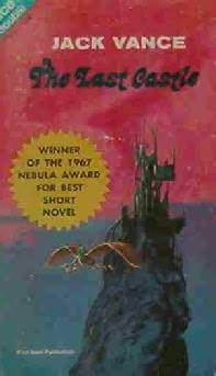 The Last Castle by Jack Vance