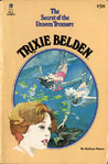 Trixie Belden and the Secret of the Unseen Treasure (Trixie Belden, #19)