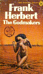 The Godmakers by Frank Herbert