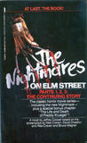 The Nightmares on Elm Street Parts 1, 2, 3: The Continuing Story