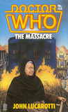 Doctor Who: The Massacre (Target Doctor Who Library, No. 122)