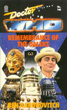 Doctor Who: Remembrance of the Daleks (Target Doctor Who Library)