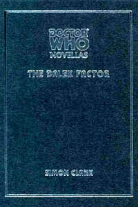 Doctor Who by Simon Clark