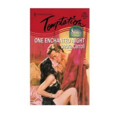 One Enchanted Night  (It Happened One Night...) (Harlequin Temptations, No 630)