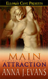 Main Attraction (Perfectly Wicked, # 1)