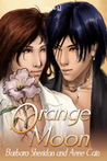 Orange Moon (Child's Prey, #1)