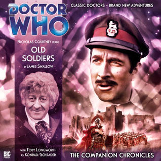 Doctor Who: Old Soldiers
