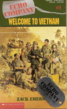 Welcome to Vietnam by Zack Emerson
